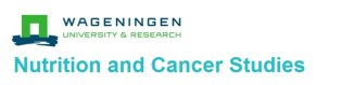 Nutrition and Cancer studies